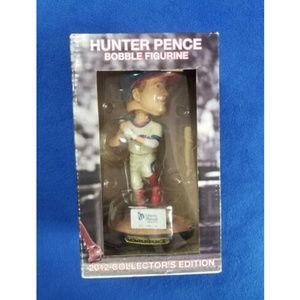 Hunter Pence Philadelphia Phillies Bobble Head Fig